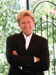 Peter Cetera says he didn't become comfortable with