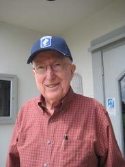 John Cleland, a veteran of three wars, has passed away.