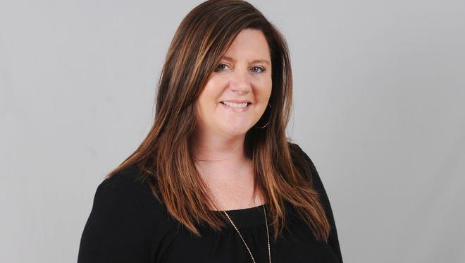 Ann Byrne, gluten-free blogger and Great Tastes columnist