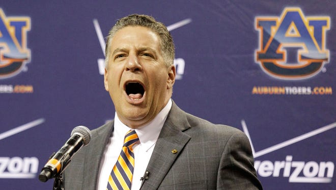 Bruce Pearl will welcome Xavier to Auburn Arena next season and take the Tigers to Cincinnati in 2015-16, according to a report by CBS Sports.