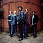 Drive-By Truckers' new album is a 'State of the Union' in our country