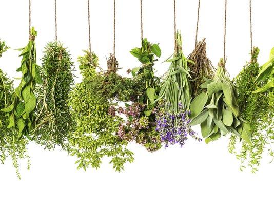 Tricks for preserving bounty of fresh herbs