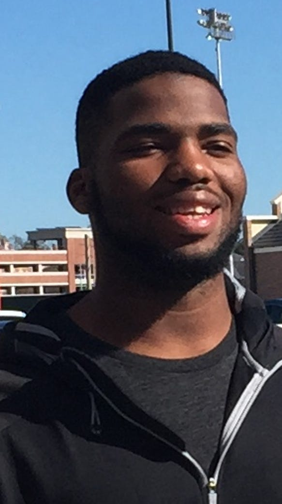 Five-star offensive tackle Martez Ivey is still considering