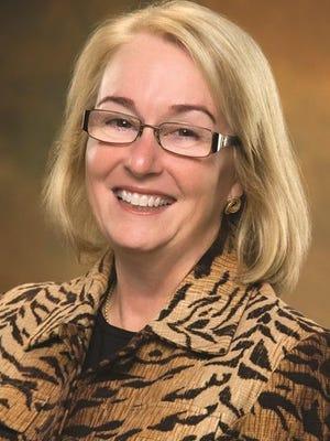Marian Ott - chair of the Nashville MTA board