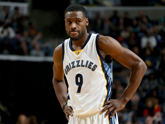 Grizzlies Timberwolves