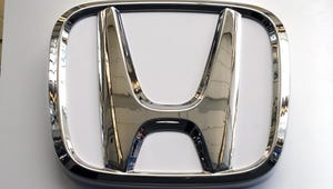 Honda will be recalling about 1 million older vehicles in the U.S. and Canada because the Takata driver's air bag inflators that were installed during previous recalls could be dangerous.