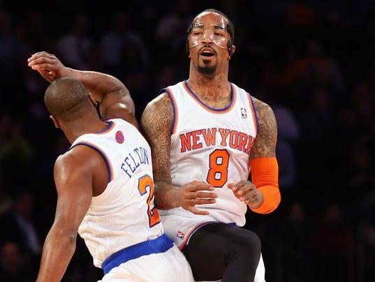 2014-3-10 Knicks win
