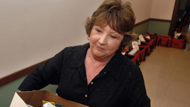 Hinds County District 4 Election Commissioner Connie Cochran is leaving office after 24 years.