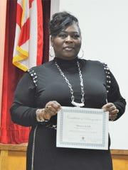 Monica Cobb