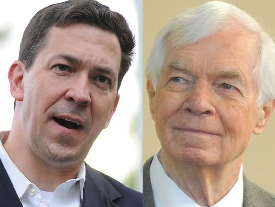 McDaniel and Cochran
