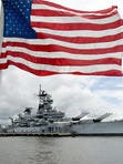 The Battleship New Jersey Museum and Memorial on the Camden  waterfront is competing for in a USA Today poll as the best ship museum. The public  can vote every day for the ship of its choice.