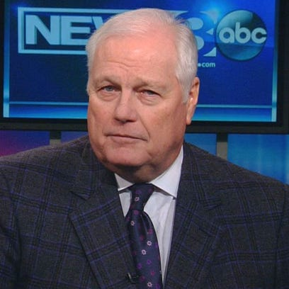 Dale Hansen speaks out about tolerance.