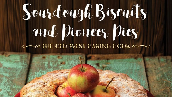 """""""Sourdough Biscuits and Pioneer Pies"""" by Gail L. Jenner"""