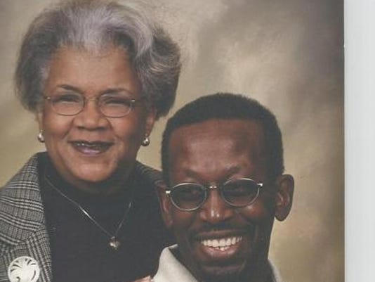 Anniversaries: Estin Bennett & Elizabeth Bennett
