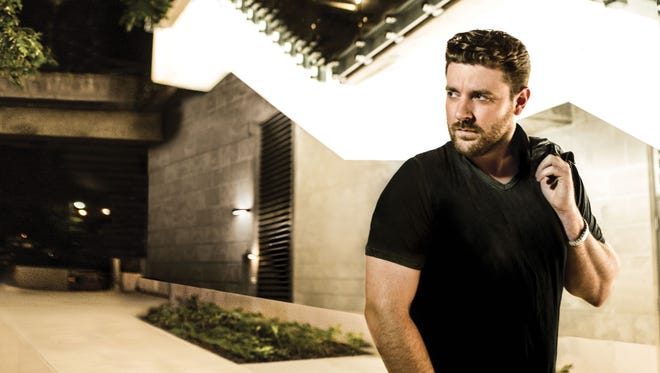 CHRIS YOUNG is coming to The Wharf Amphitheater on Saturday, April 16th with special guest Cassadee Pope.