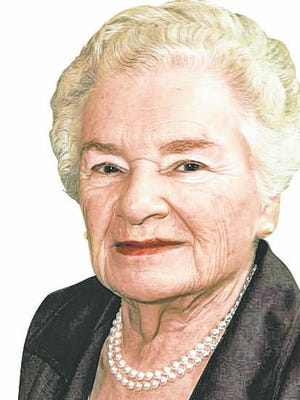 Edith Lank is real estate columnist.