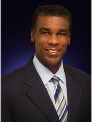 Zachary Thompson is director of Dallas County Health