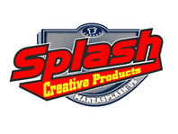 Splash Creative - 20% Off Embroidery