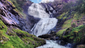 Kjosfossen is one of the most-visited attractions in