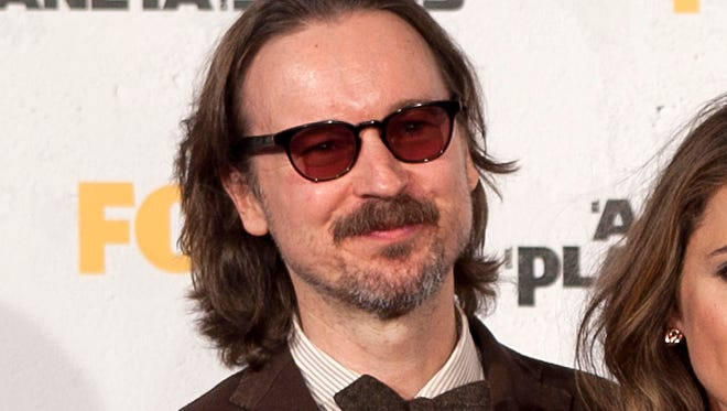 Matt Reeves will produce and direct 'The Batman.'