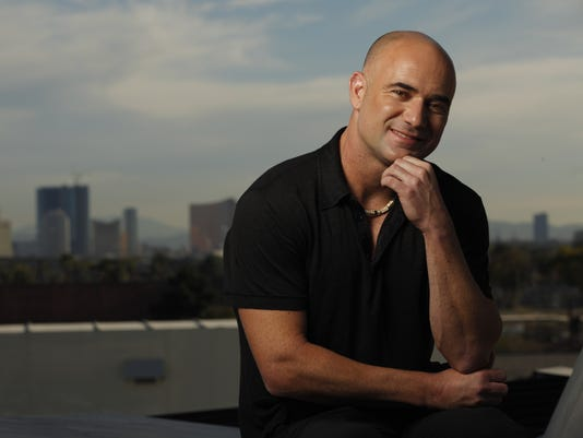 2014-8-21 andre agassi