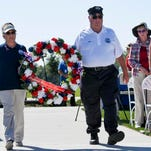 Take a moment to remember on Memorial Day