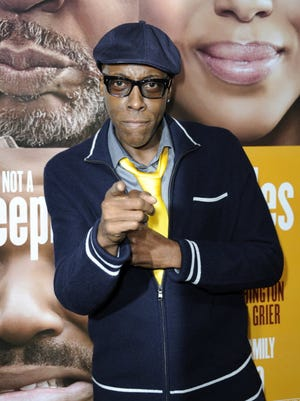 Arsenio Hall returns to the late-night talk show wars on Monday with 'The Arsenio Hall Show.'