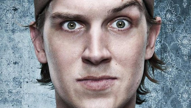 """Jason Mewes is set to appear at Wizard World's Reno Comic Con 2015 as part of the """"Jay and Silent Bob Get Old"""" podcast."""