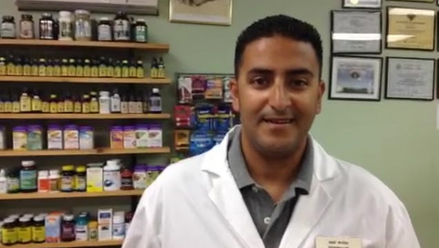 In 2013, Putnam County considered a tobacco ban in pharmacies. That was O.K. with pharmacist Nagi Wissa, who had never sold tobacco in his store, Lake Mahopac Pharmacy & Surgical.
