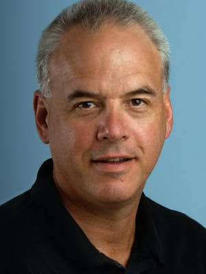 Rich Campbell is the Shaping Our Future columnist for Treasure Coast Newspapers.