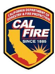 California Department of Forestry and Fire Protection
