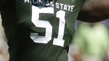 'Who wore it best' at Michigan State: No. 51