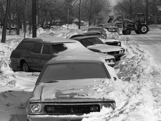Heekin Park - Muncie Visitors Bureau   Visit Muncie!  Muncie Snow