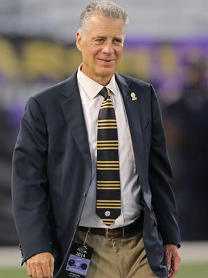 Steelers president and co-owner Art Rooney II.