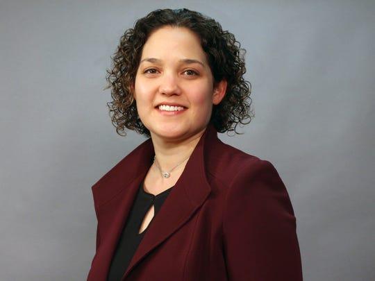 Dr. Teresa Foo