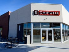 New Chipotle, Pie Five Pizza opening soon in York