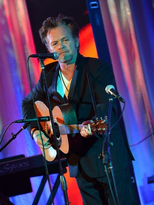 John Mellencamp will perform at the Weidner Center in Green Bay on Feb. 9.