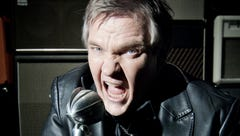 On the Road Again: Meat Loaf