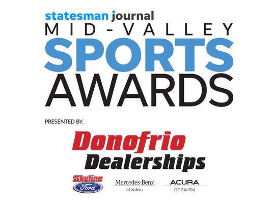 Statesman Journal Mid-Valley Sports Awards.
