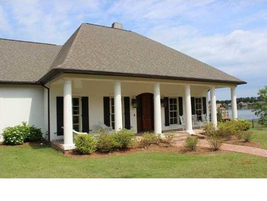 Most expensive dream homes in the jackson area for Home builders madison ms