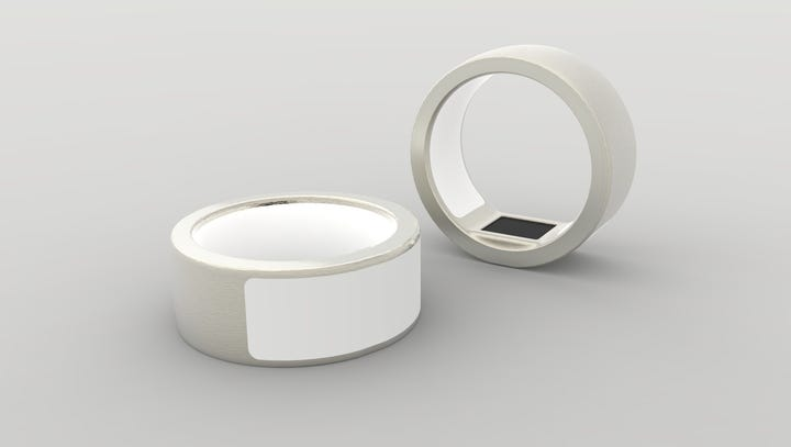 Ex-RIT students wrap security around your finger with Token