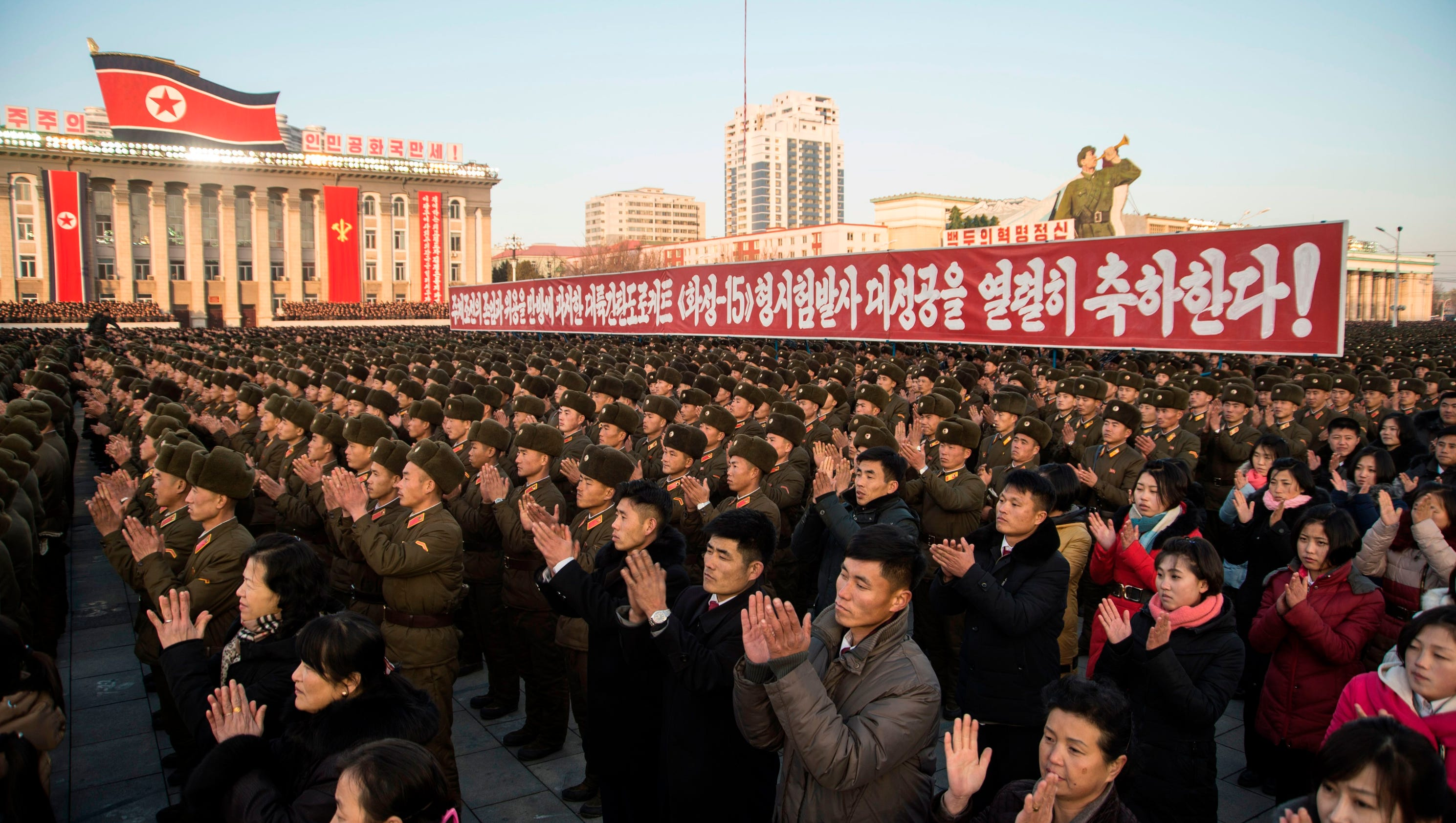 Is Kim Jong Un crazy? The North Korea leader is just a cold calculator, experts say