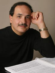 The world premiere of Iranian composer Behzad Ranjbaran's