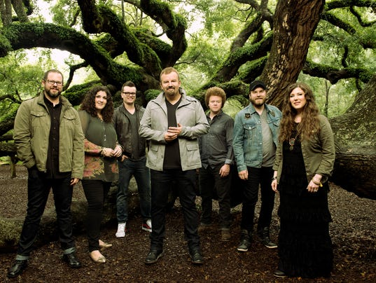 Who Is Touring With Casting Crowns