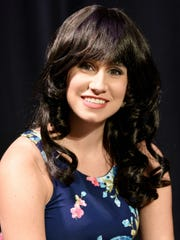 Kasey Schumacher as Karen Carpenter