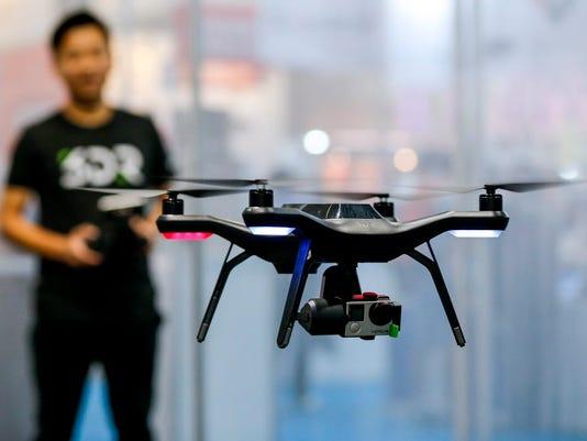 EPA TAIWAN TECHNOLOGY DRONE BUSINESS EBF COMPUTING & IT CONSUMER GOODS TWN