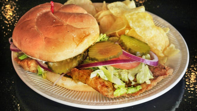 Tenderloin sandwiches reign supreme in Indiana and Hamilton County has the Tenderloin Trail.