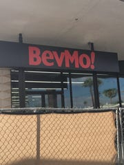 BevMo! opened up its Palm Springs store on South Palm Canyon Drive in late 2016.