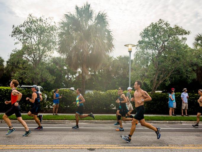31st Annual Fitness Challenge Triathlon