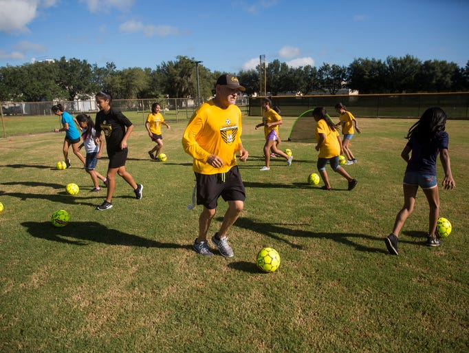 immokalee girls Gainesville – immokalee high school has been penalized by the fhsaa for  violations in the sports of boys soccer and football.